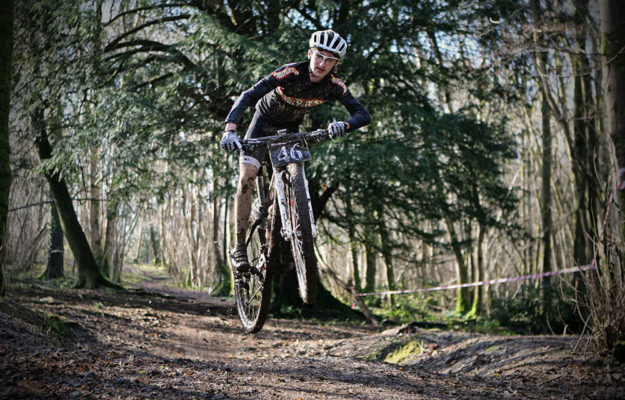 Top results from James and Tom at Off Camber XC Series