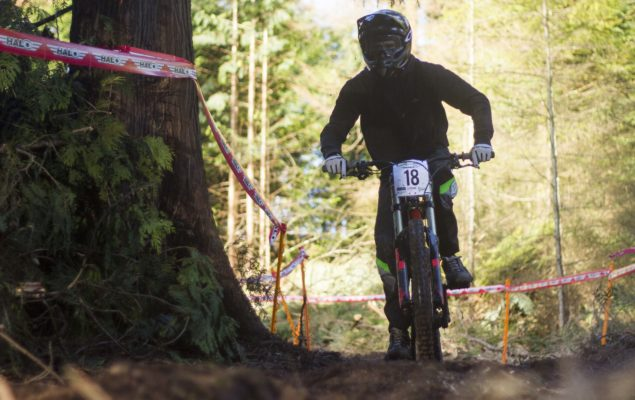 Woodland Riders DH Round 2