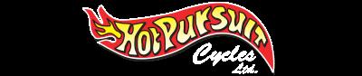 Hot Pursuit Cycles Ltd