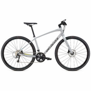 Specialized Women's Sirrus Elite Alloy 2020