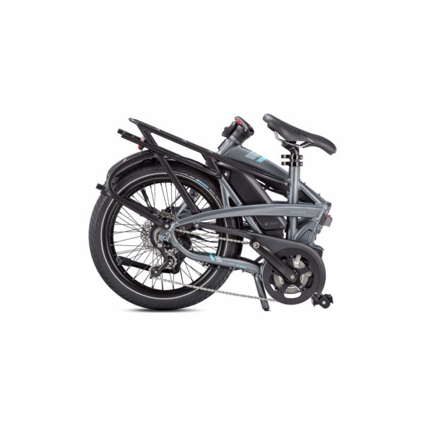 Tern Vektron P7i Folding Electric Bike