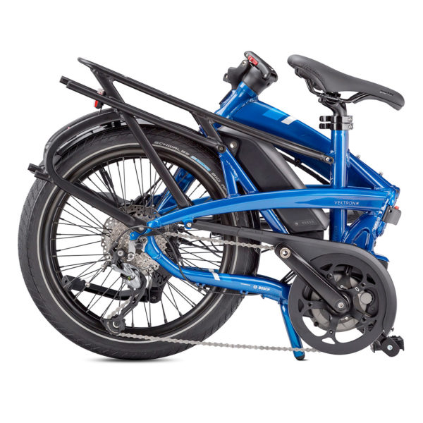 Tern Vektron Q9 Folding Electric Bike
