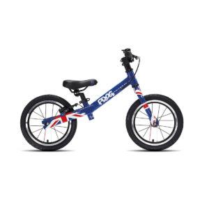 Frog Tadpole Plus Balance Bike